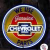 Neon Sign Chevrolet Used Parts