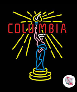 Cartel Neon Columbia