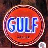 Neon Gulf plakat