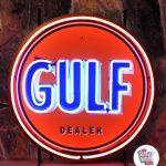 Neon Retro Gulf