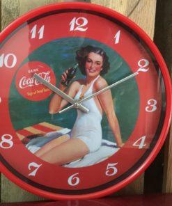 ريترو ساعة كوكا Cola_3