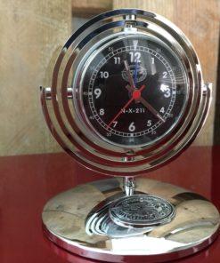 Reloj de mesa Retro Spirit Of St Louis
