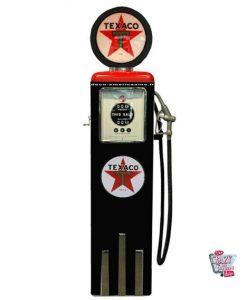 Retro Gas Pump Ball 8 Made in USA