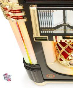 Рок-ола музыкальный автомат Элвис Limited Edition