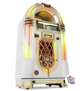Jukebox Профессионалы