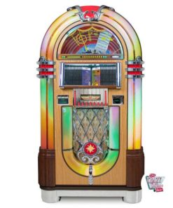 Jukebox Rock-ола CD Bubbler Professional