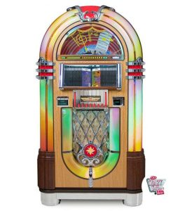 Jukebox Rock-ola CD Bubbler Profesional