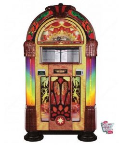 Rock-ola CD Jukebox Gazelle