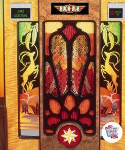 Rock-ola CD Jukebox Gazelle