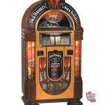 Jukebox Rock-ola CD Jack Daniels