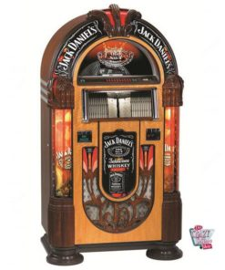 Rock-ola jukebox CD Jack Daniels