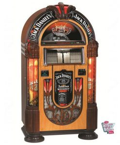 Jukebox Rock-ola CD Jack Daniels