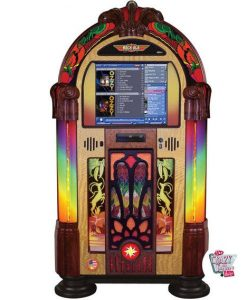 Rock-ola jukebox Nostalgique Music Center PV4
