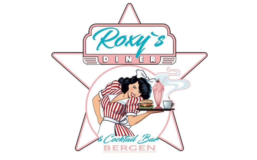 Diner Bergen di Roxy