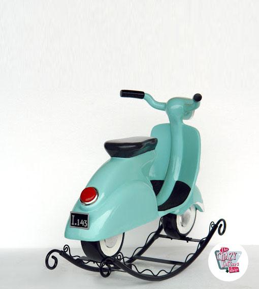 Vespa scooter Vippe