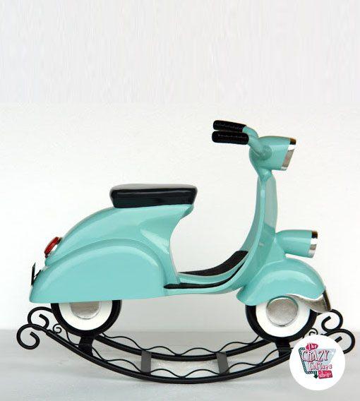 Scooter Vespa Balancín
