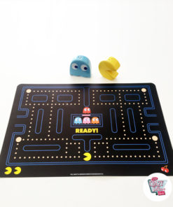 Set Salero and Pepper Man Pac-Man