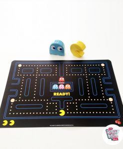 Salt og Pepper Shakers i september Pac-Man