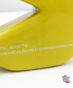 Salt og Pepper Shakers i september Pac-Man