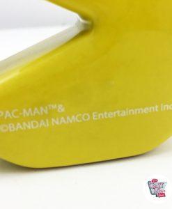Salt og Peber Shakers i august Pac-Man