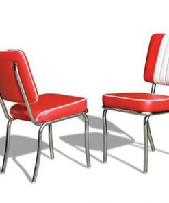 American Retro Diner Chaises CO24