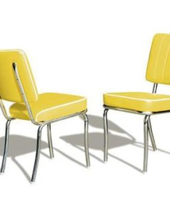 Retro American Diner Chairs CO25