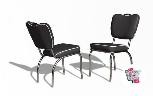 american retro diner chair co26. Black Bedroom Furniture Sets. Home Design Ideas