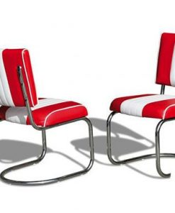 American Retro Diner Chaises CO27