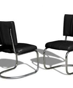 Retro American Diner Chairs CO28 LTD