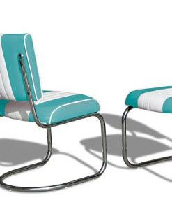 Retro American Diner Chairs