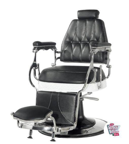 Retro sedia da barbiere Re