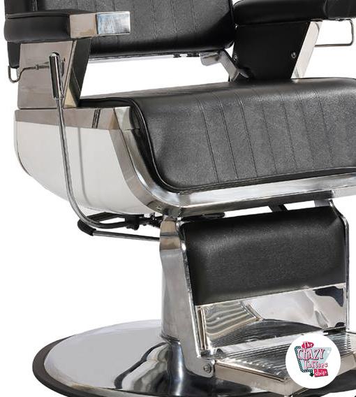 Retro sedia da barbiere Eco Montana