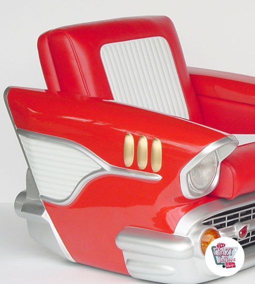 chaise Chevy 57