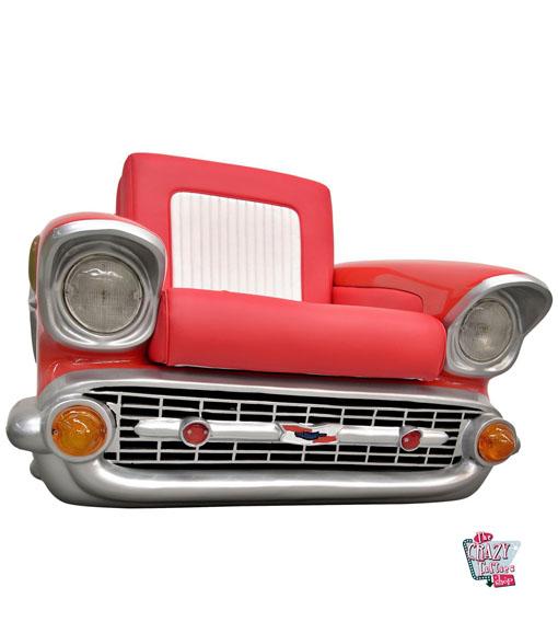 Chevy stol 57