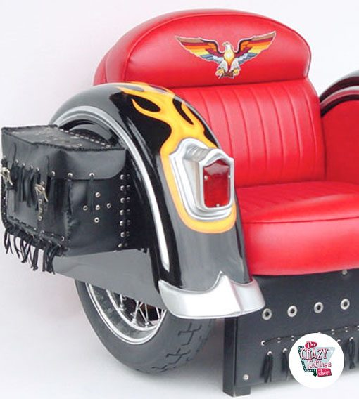 Harley-Sessel