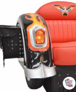 Harley lænestol