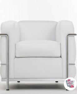 Le Corbusier armchair