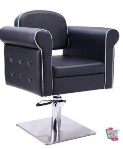 Barber Vintage Stuhl 80