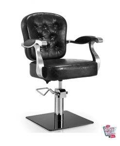 Barber Vintage Klassischer Sessel