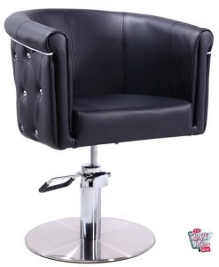 Frau Vorsitzende Barber Vintage