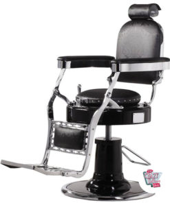 Barber chair Classic Retro Lux