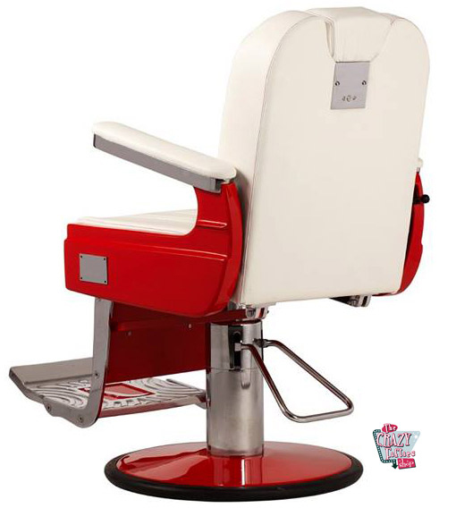 Retro barber stol Eco