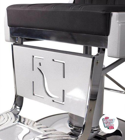 cadeira Comfort Retro barbeiro