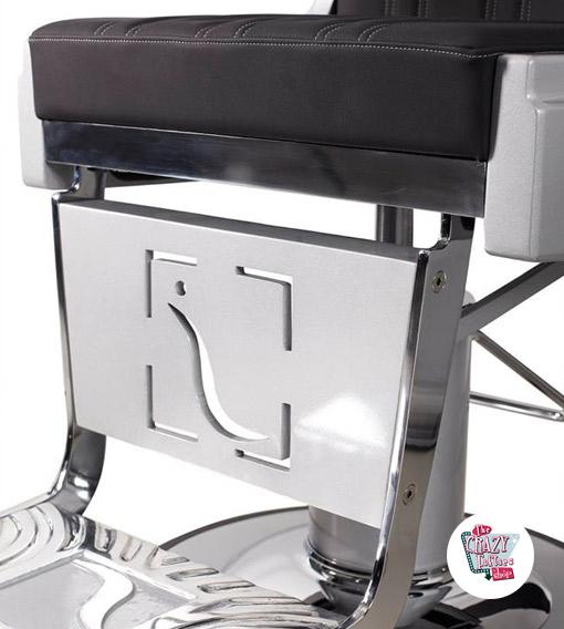 barber fauteuil Retro Comfort