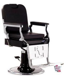Barber lænestol Retro Elegance