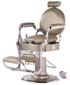 Barber chair Vintage