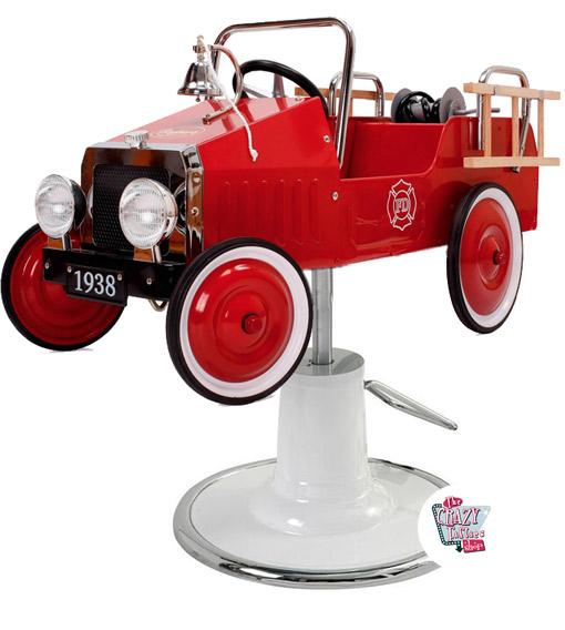 président Barber Fire Truck