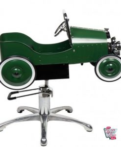 Barn barber stol Classic Low Cost
