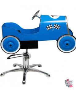 Poltrona per bambini a basso costo Barbero Legends