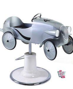 Børn barber stol Racers
